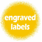 Engraved Labels